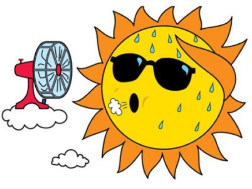 820x615 Hot Summer Cliparts Free Download Clip Art