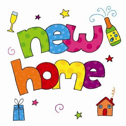 425x425 Proaspt Zugrvit Cltor Prin Via, Our New Home Clip Art