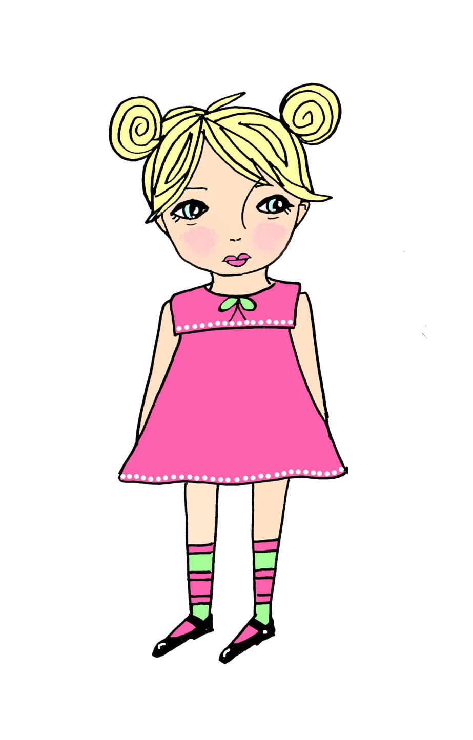 923x1445 Little Girl Thinking Clip Art. Little Girl Thinking Clip Art