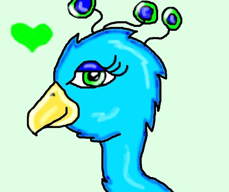 766x642 Cartoon Peacock Clip Art Cartoon Peacock By On Library Clip Art