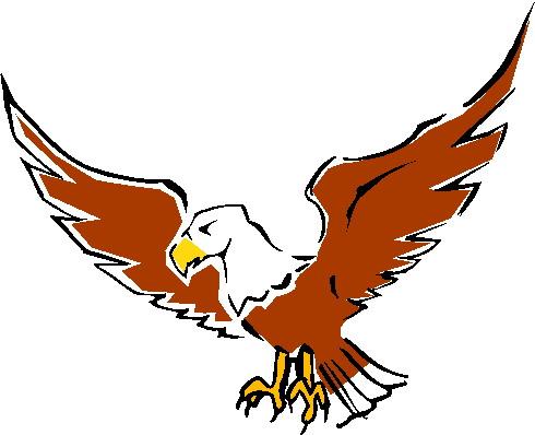 490x398 Eagle Clip Art Free Clipart Images