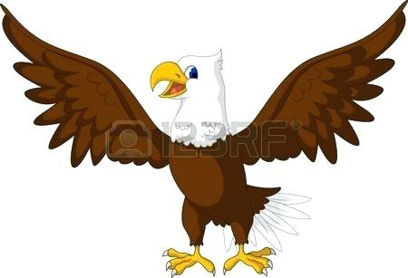450x307 Golden Eagle Clip Art Download Golden Eagle Wing Isolated On White