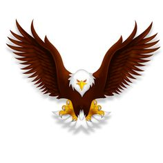 236x236 Printable Eagle Clipart Painting For Parents Eagle