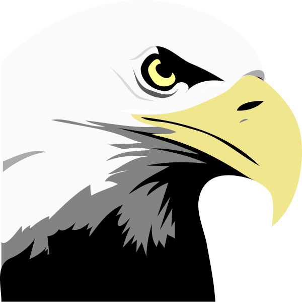 600x599 Eagle Clip Art Download Small Png Medium Png Large Png Svg Edit