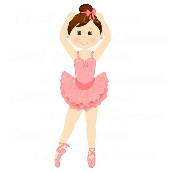 570x550 Collection Of Ballerina Clipart Transparent Background High