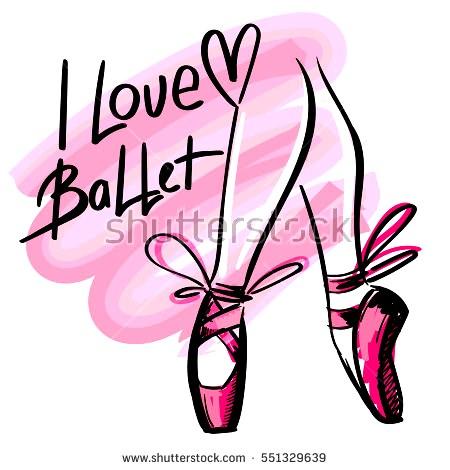 450x470 Ballet Dancer Clip Art Stock Images Royalty Free Images Art Of Ideas