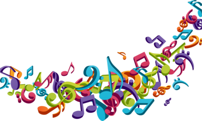 400x241 Free Clip Art Music Band Ms. Sanchez Earned Her Bachelor'S