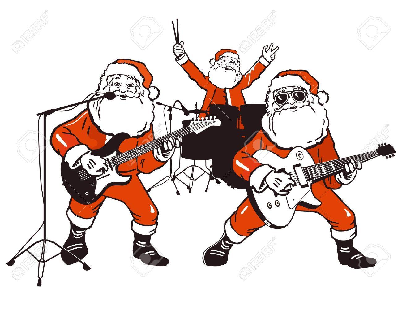 1300x1011 Rock Clipart Christmas