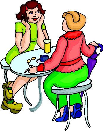 347x443 Clip Art Of Friends