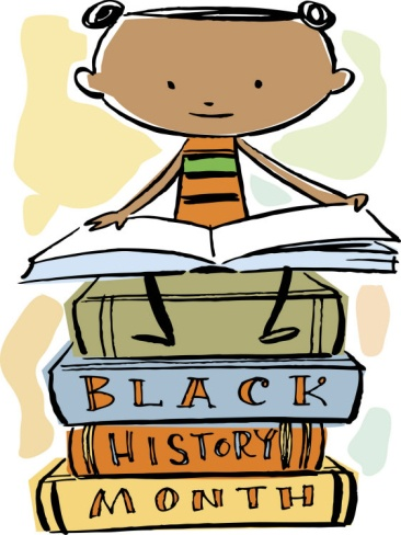 Clipart Of Black History Month