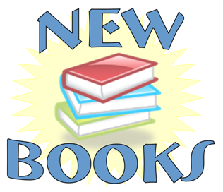 316x272 February New Books Carlock Public Library Clip Art Book