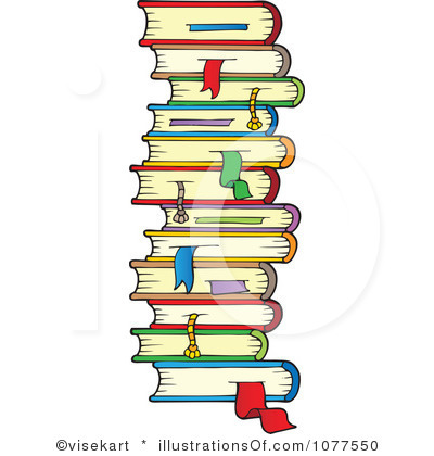 400x420 Free Pictures Of Books Clipart