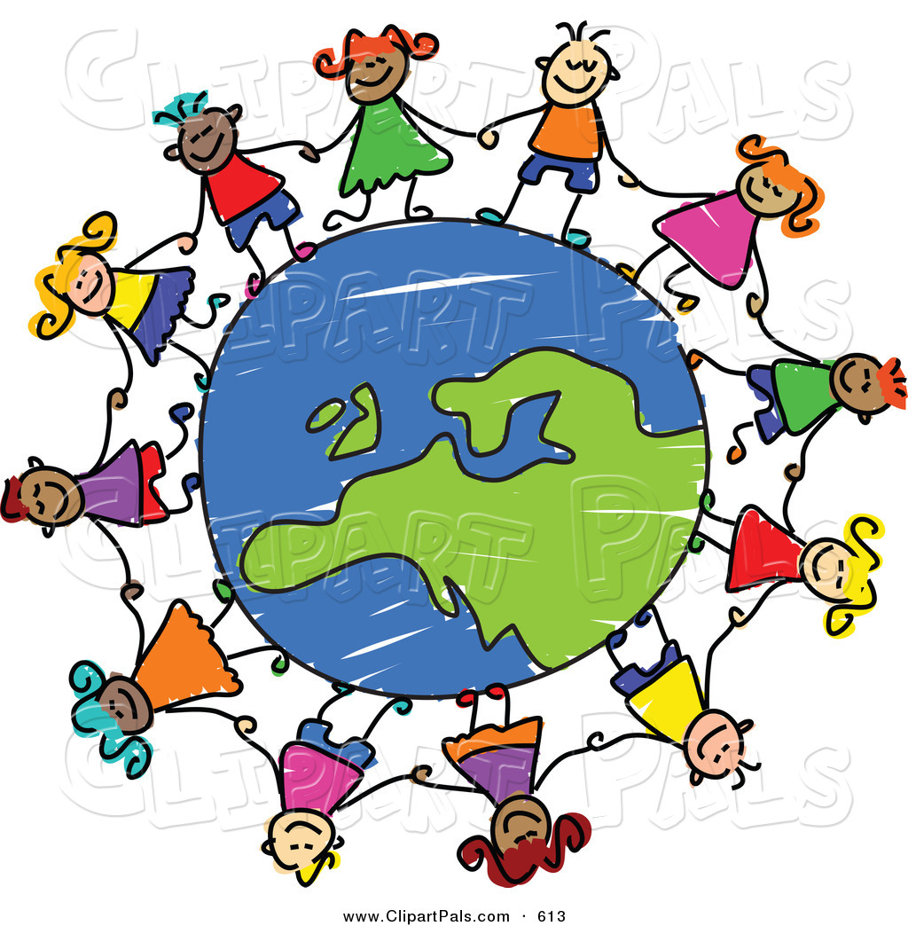 1024x1044 Pal Clipart Of Childs Sketch Of Children Holding Handsround