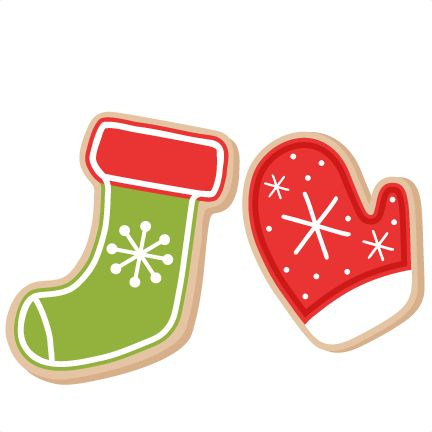 Clipart Of Christmas Cookies