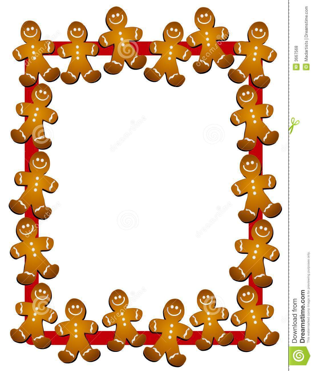 1101x1300 Christmas Cookies Clip Art Border Merry Christmas And Happy New
