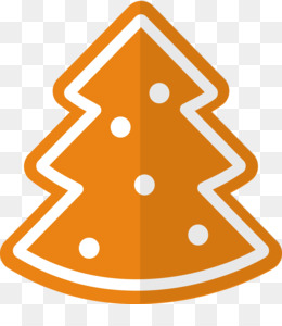 260x300 Free Download Cookie Christmas Tree Clip Art