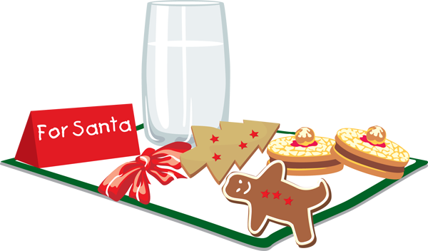600x352 Plate Of Christmas Cookies Clip Art Fun For Christmas