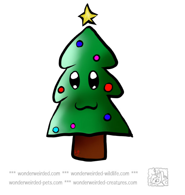 612x646 Cute Christmas Tree Clipart E7e19798fdd361a33a24d3a06efd2ebd Pink