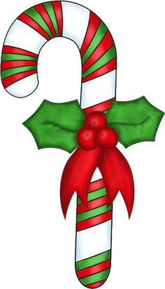 236x412 Christmas Candy Canes And Bow Clip Art Clip Art