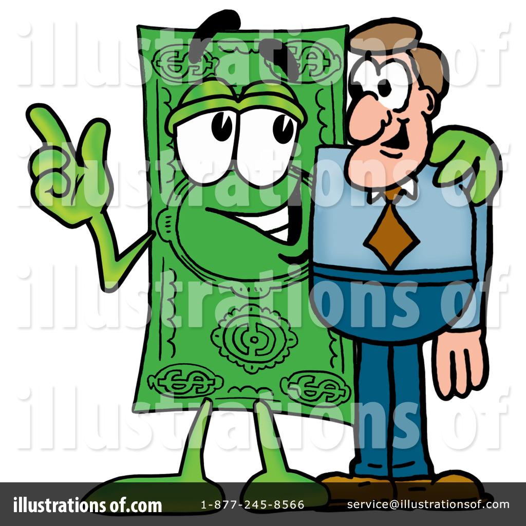 1024x1024 Dollar Bill Clipart
