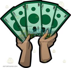 236x226 A Bag Of Money And Bundles Of Cash Clip Art
