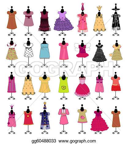 418x470 Top 82 Dresses Clip Art