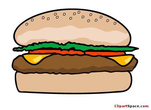 500x363 332 Best Fast Food Clip Art Images On Clip Art