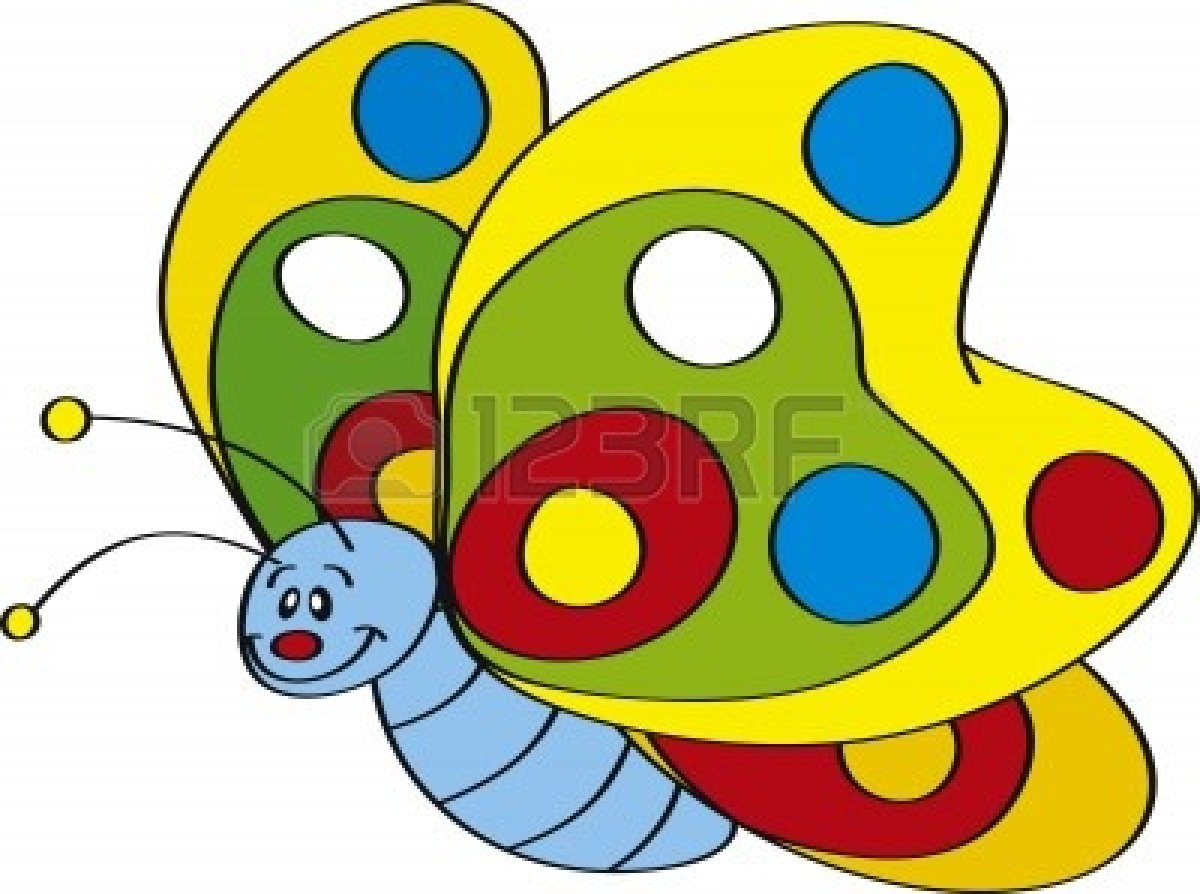 1200x894 Flower Fly Insect Clipart