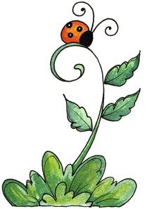 236x297 Flowers Clipart Image Butterflies Flying Around Flowers Clip Art