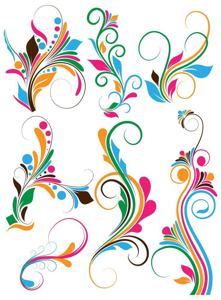 736x996 Image Result For Clipart Flowers And Butterflies Drawings