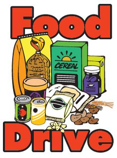 236x318 Food Drive Clip Art From The Pto Today Clip Art Gallery
