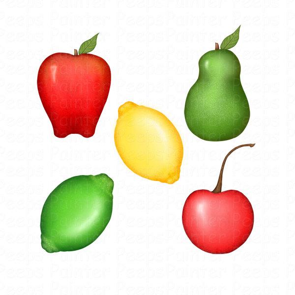 600x600 Fruit Images