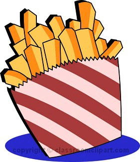 281x325 Junk Food Clipart Junk Food Clipart Fast Food Graphics Commercial