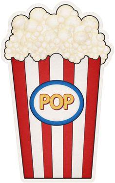 236x373 Popcorn Png Clip Art Image Clipart Art Images