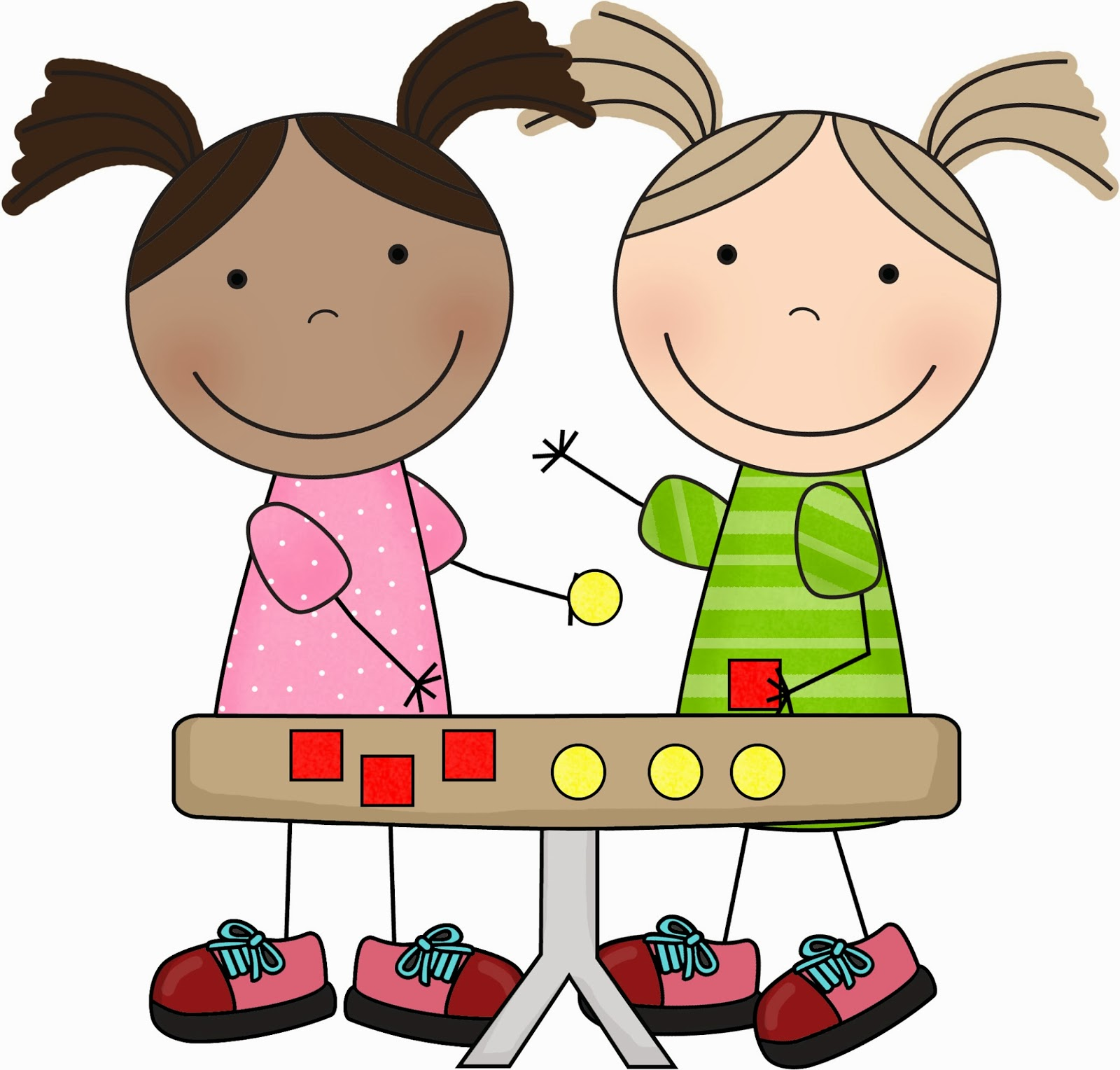 1600x1528 Clip Art Kids Working Together Clip Art