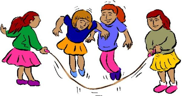 600x315 Clipart Children Playing Together 101 Clip Art