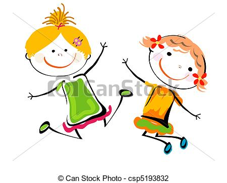 450x362 Collection Of Two Happy Friends Clipart High Quality, Free