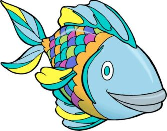 333x262 Excellent Decoration Clipart Of Fish Goldfish Clip Art At Clker