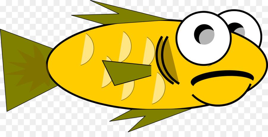 900x460 Goldfish Cartoon Clip Art