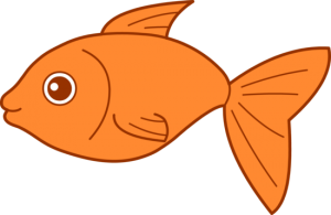 300x195 Goldfish Clip Art Goldfish Clipart Clipart Panda Free Clipart