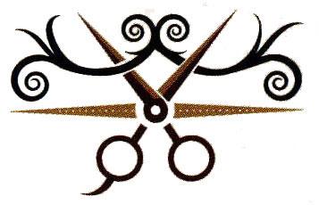 357x230 Hair Stylist Clip Art