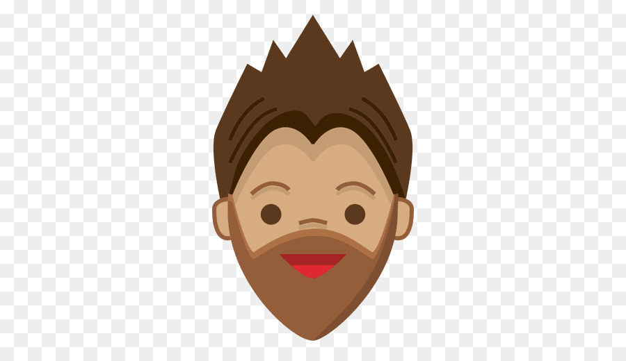 900x520 Beard Facial Hair Clip Art
