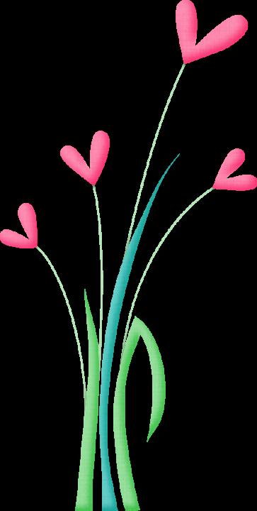 363x720 Flores De Primavera Clipart Doodles, Flowers