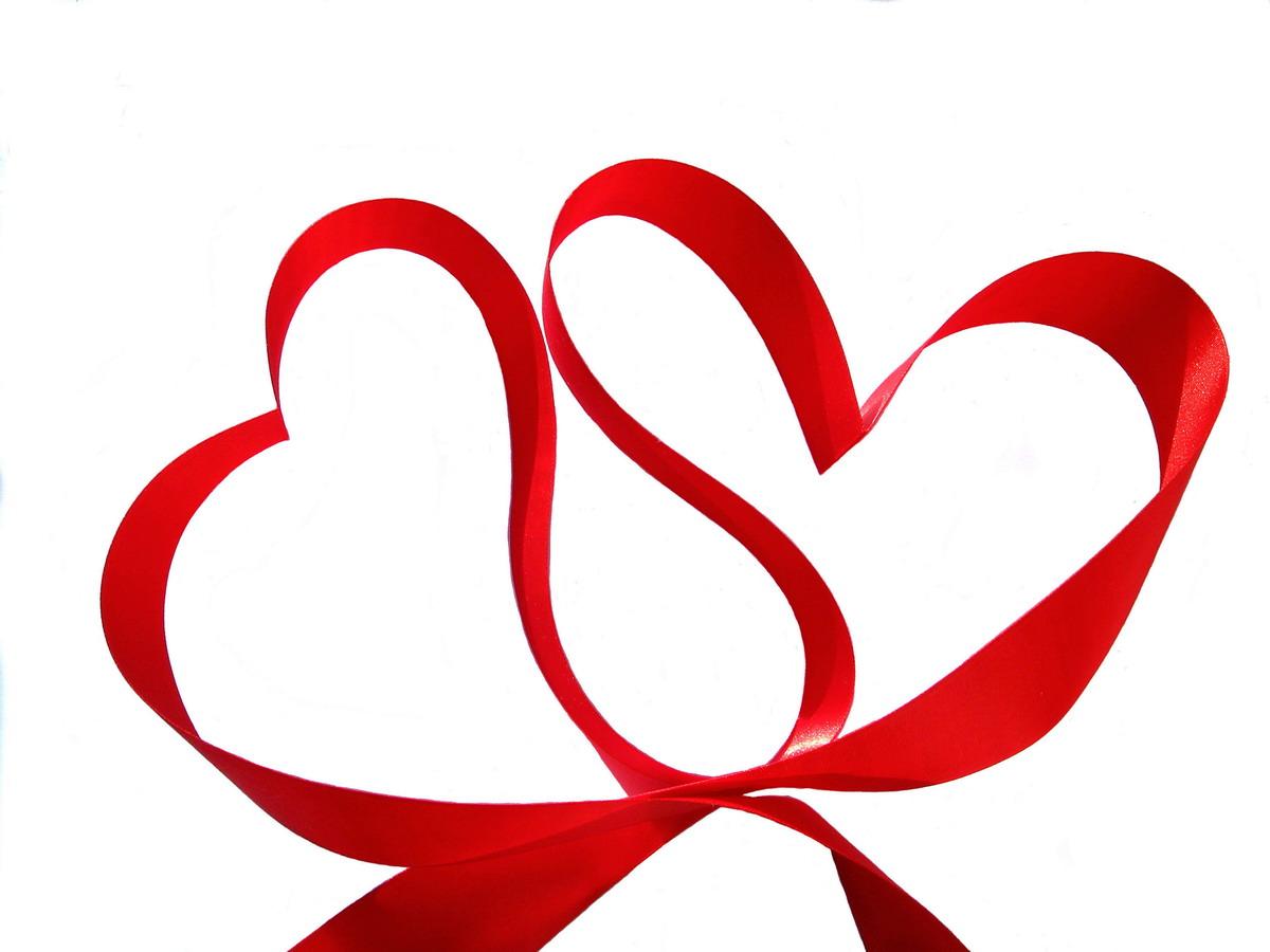 1200x900 Clipart Heart Wedding