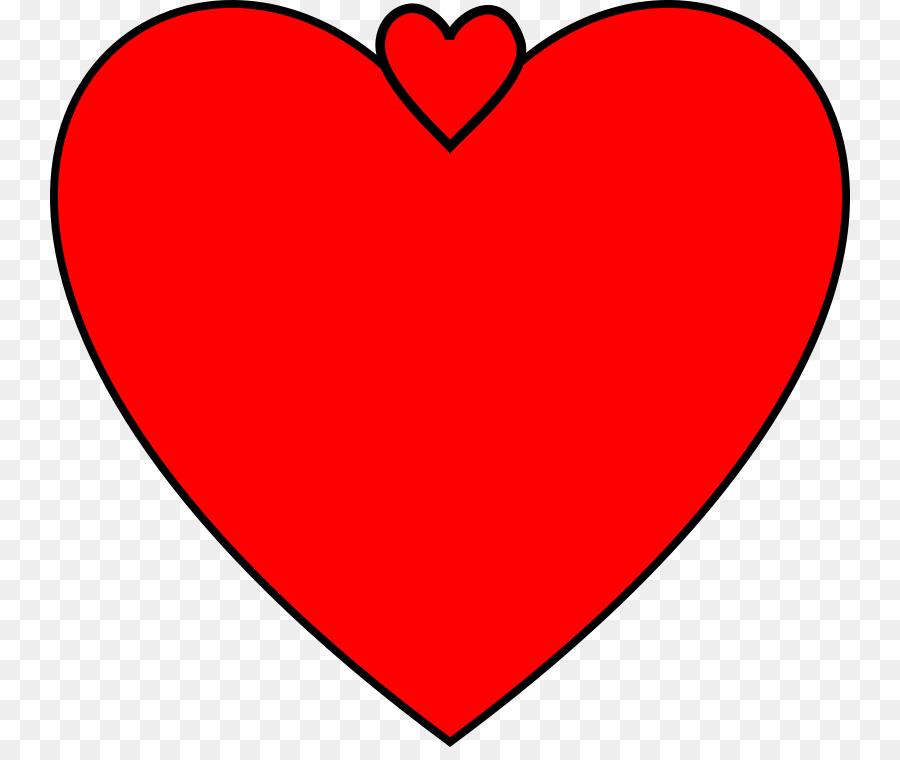 900x760 Heart Symbol Love Sign Clip Art