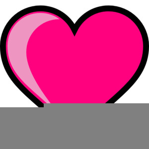 300x300 Clipart Hearts Love Free Images