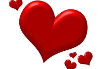 200x140 Heart Clip Art Free Clipart Heart Shape Clipart Panda Free Clipart