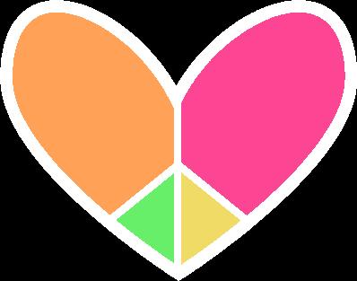 398x313 Heart Clip Art