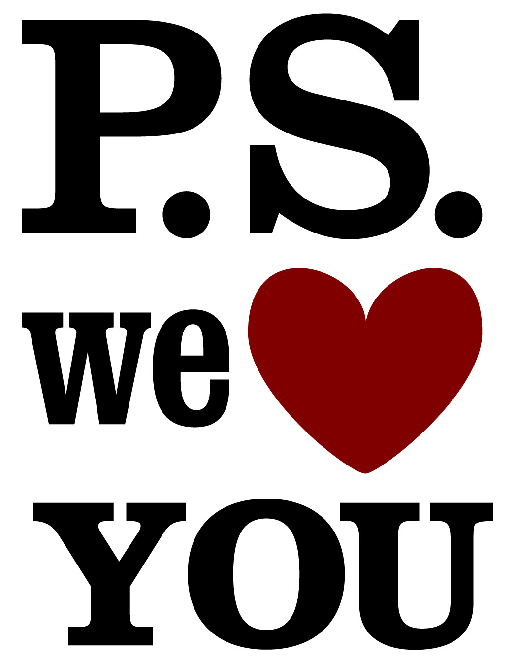 1050x1350 We Love You Clip Art We 39 Ll Be Adding New Clip Art@share