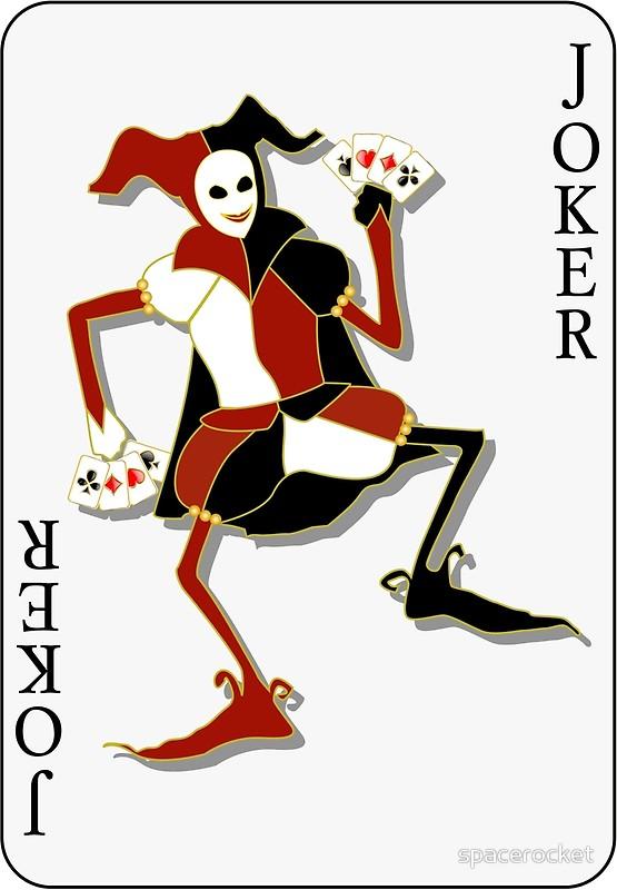 555x800 Joker Card Free Download Clip Art